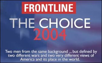 PBS-Doku: The Choice 2004